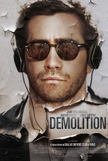 Demolition HD İzle
