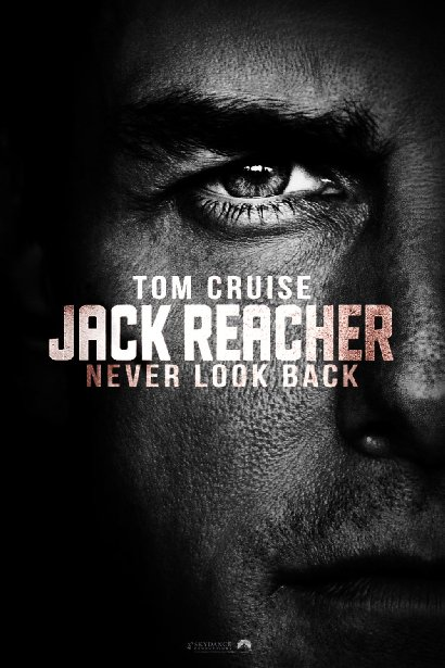 Jack Reacher: Never Go Back İzle