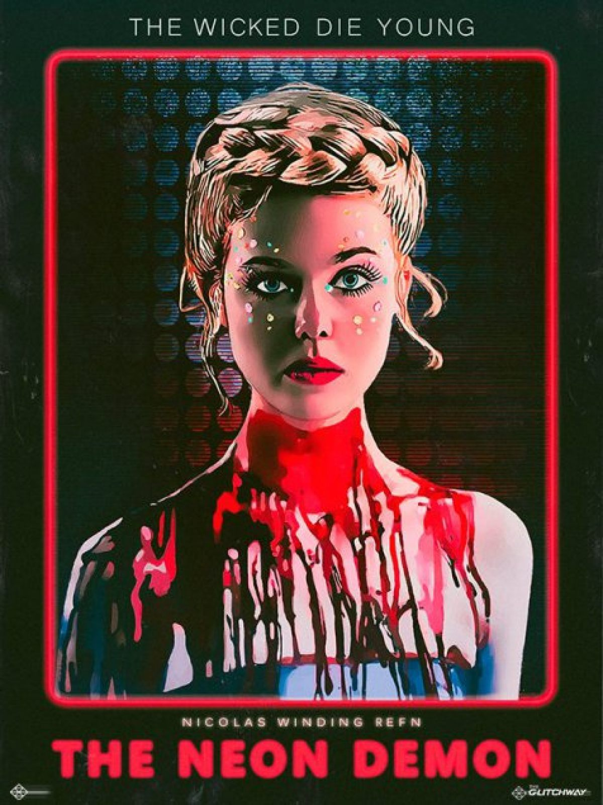 The Neon Demon 2016 İzle