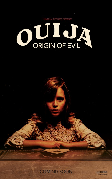 Ouija: Origin of Evil HD İzle