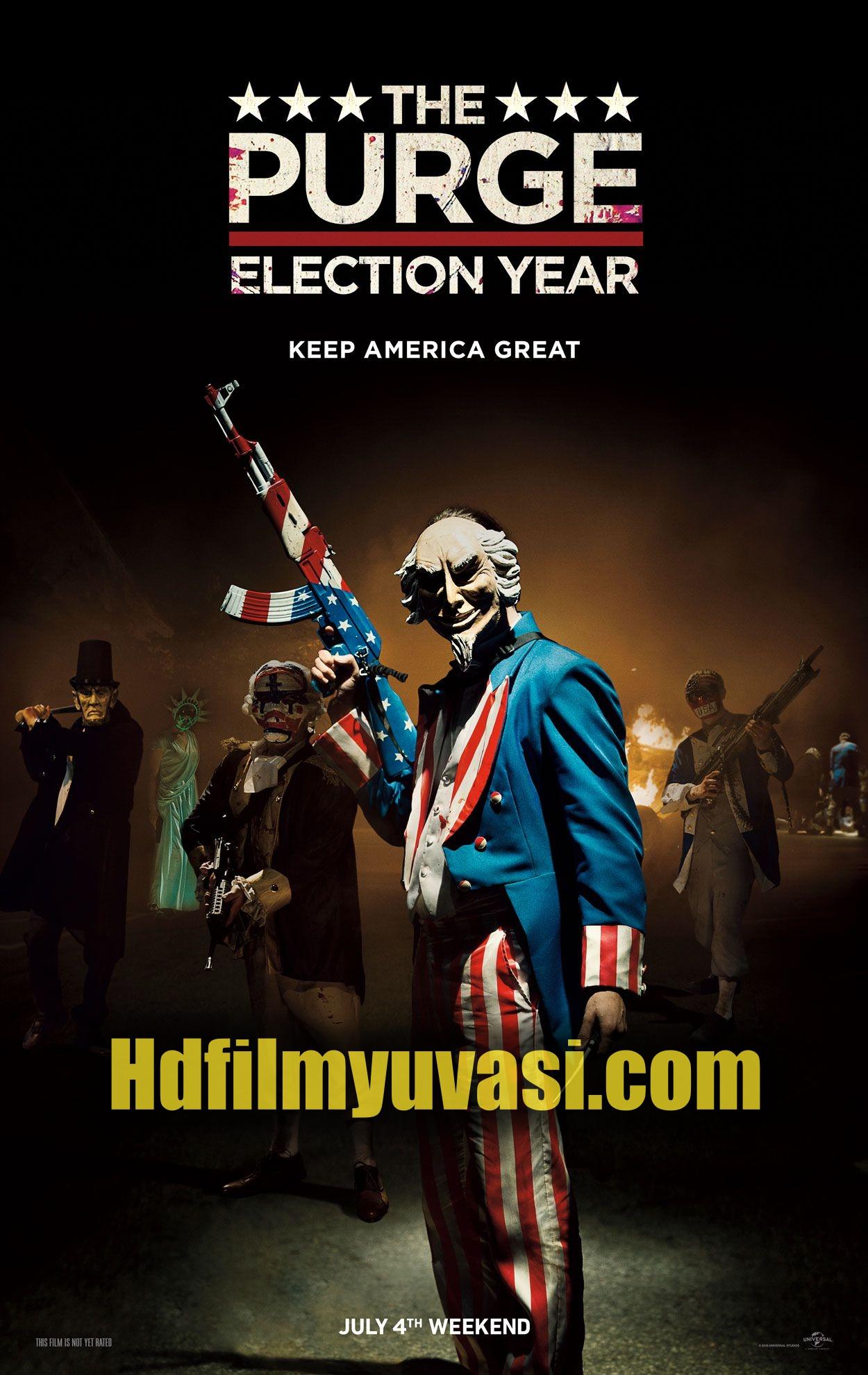 Arınma Gecesi 3 izle Seçim Yılı 2016