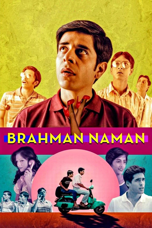 Brahman Naman HD İzle