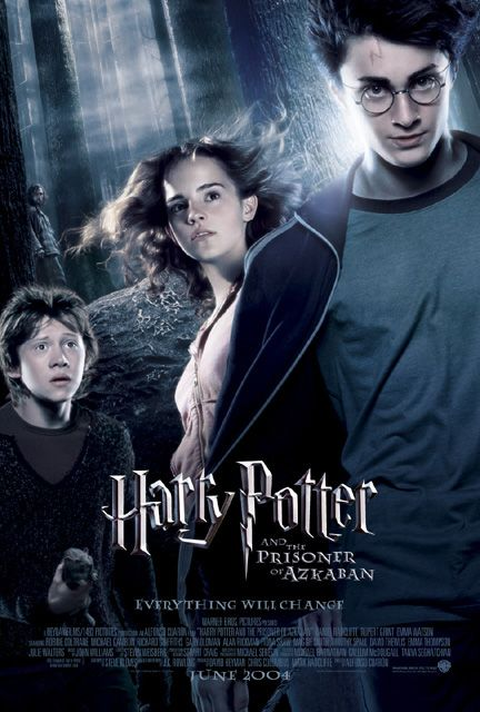 Harry Potter and the Prisoner of Azkaban HD İzle