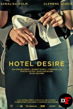 Hotel Desire Full HD İzle