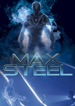 Max Steel 2015 Full izle