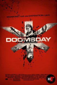 Kıyamet Günü – Doomsday Full İzle