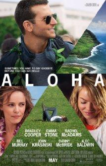 Aloha Türkçe Dublaj HD İzle