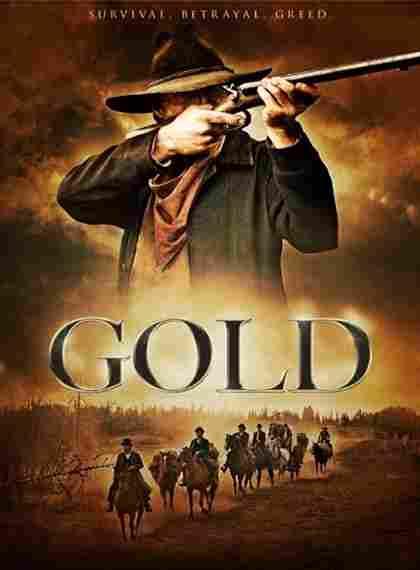 Altın – Gold 2013 Full İzle