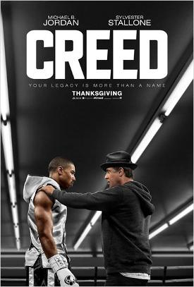 Creed Efsanenin Doğuşu 720p Full İzle