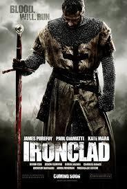 Zırhlı – Ironclad Türkçe Dublaj izle