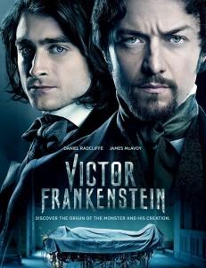 Victor Frankenstein 2015 Türkçe Dublaj Full İzle