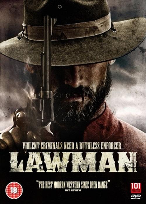 Kanun Adamı – Lawman HD izle