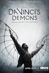 Da Vinci'nin Şeytanları 2. Sezon Full HD izle