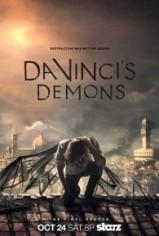 Da Vinci's Demons 3. Sezon Full HD İzle