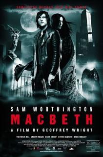 Macbeth 2015 Türkçe Dublaj Full İzle