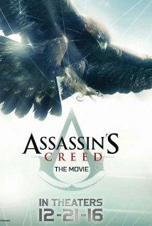 Assassin's Creed 2016 Türkçe Dublaj izle