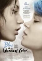 Mavi En Sıcak Renktir Full İzle