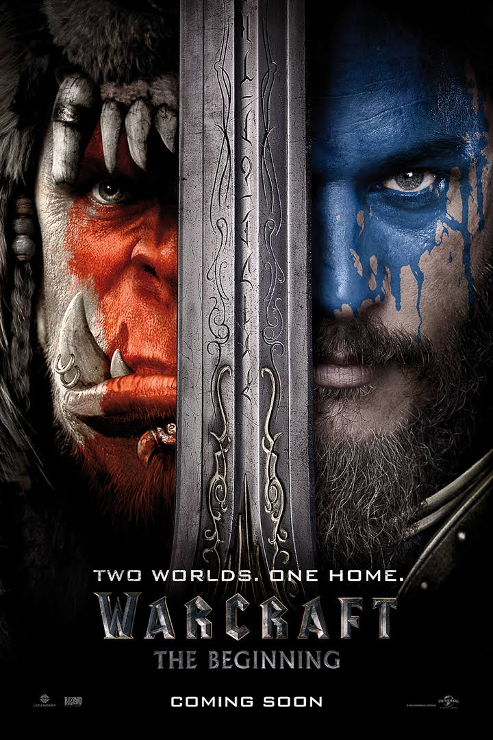 Warcraft Full Hd İzle
