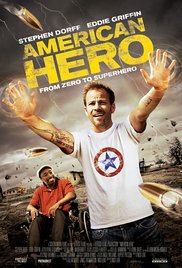 American Hero Full Hd İzle