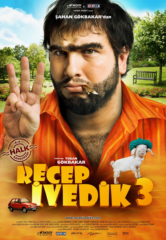 Recep İvedik 3 Full HD izle