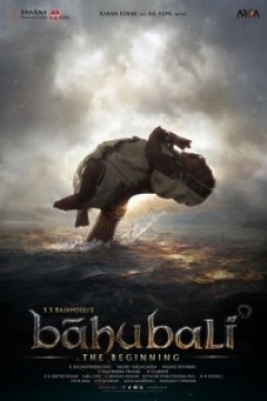 Baahubali The Beginning Full HD izle