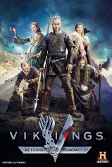 Vikings 2. Sezon Full Hd İzle
