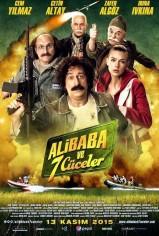 Ali Baba ve 7 Cüceler HD İzle