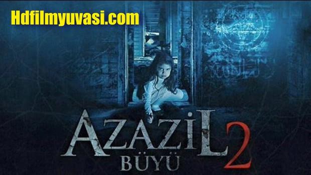 Azazil 2: Büyü 720p Tek Part izle