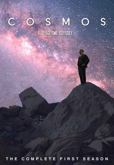 Cosmos: A Space-Time Odyssey – Bir Uzay Serüveni Full Hd İzle