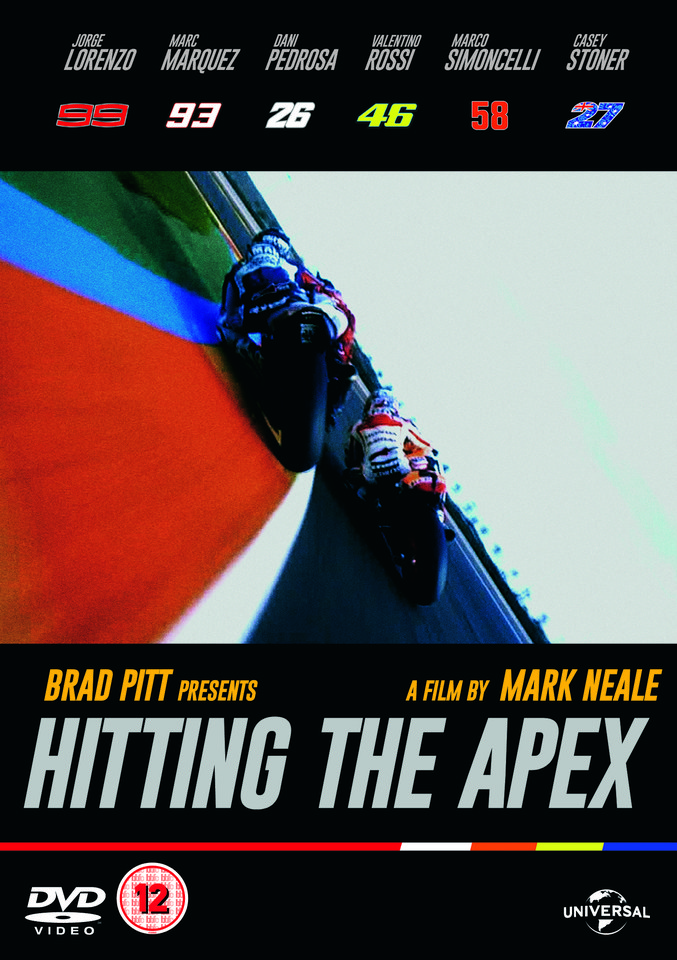 Hitting The Apex Full Hd İzle