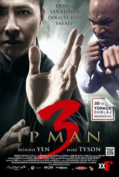 İp Man 3 Full İzle