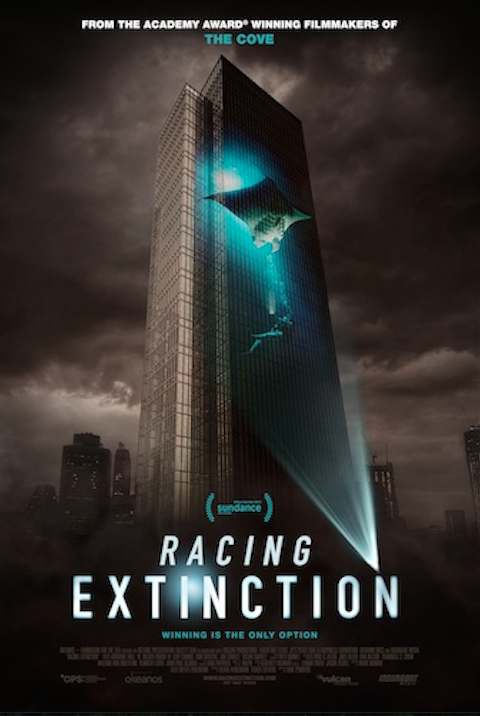 Racing Extinction Hd İzle