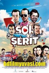 Sol Şerit 2016 Komedi Filmi izle
