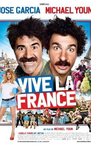 Vive la France Full Hd izle