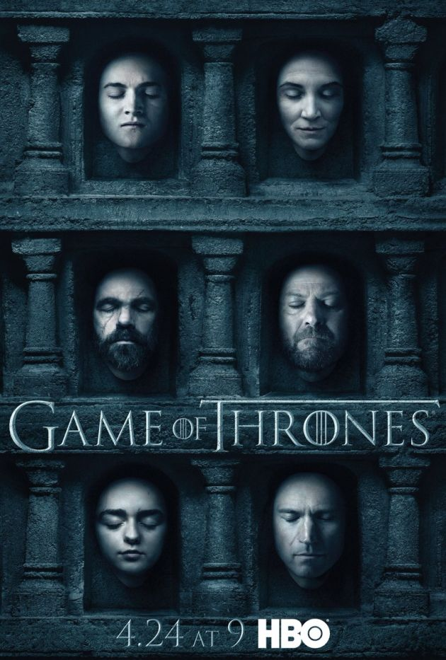 Game Of Thrones 6. Sezon Full İzle