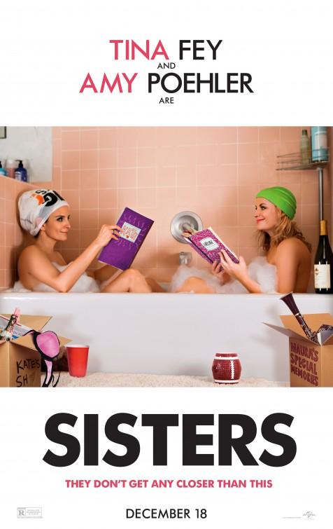 Sisters 2015 HD İzle