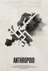 Anthropoid HD İzle