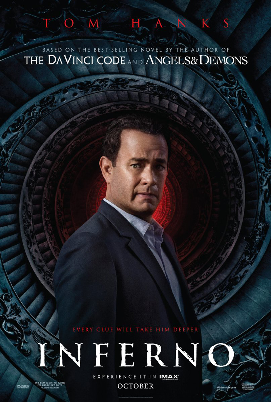 Inferno 2016 HD İzle