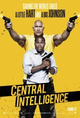 Central Intelligence HD İzle