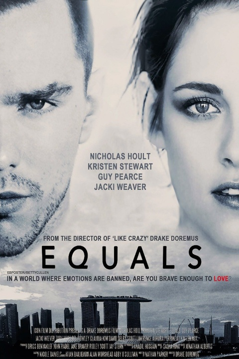 Equals 2015 HD İzle