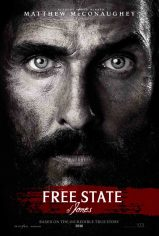 Free State of Jones HD İzle