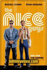 iyi adamlar The Nice Guys HD izle (2016)