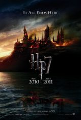 Harry Potter and the Deathly Hallows: Part 1 HD İzle