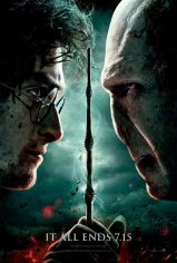 Harry Potter and the Deathly Hallows: Part 2 HD İzle