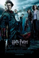 Harry Potter and the Goblet of Fire HD İzle