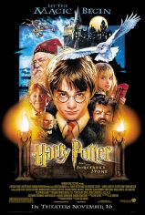 Harry Potter and the Sorcerer's Stone HD İzle