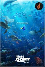 Kayıp Balık Dori Türkçe Dublaj izle 2016