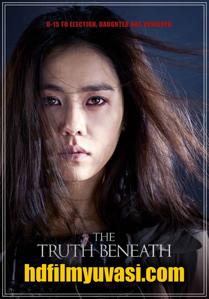 The Truth Beneath 720p izle (2016)