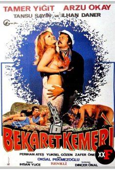Bekaret Kemeri 1975 Erotik Filmi izle