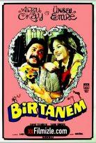 Bir Tanem 1977 Erotik Film izle